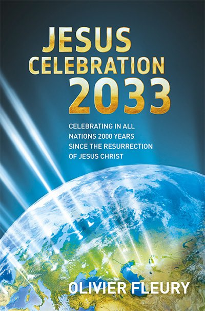 Book of the vision JC2033